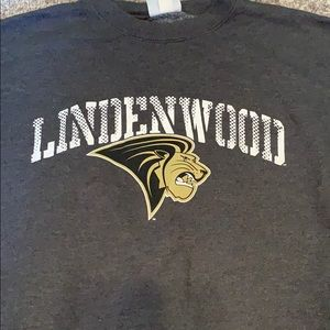 Lindenwood University crew